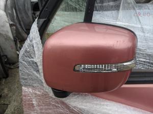 зеркало Nissan Moco