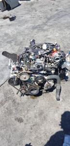 двигатель Toyota Lite Ace Noah
