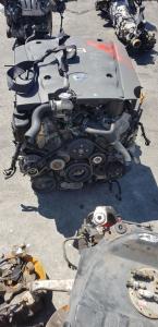 двигатель Nissan Cima