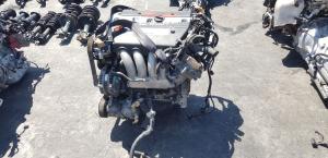 двигатель Honda Stepwgn