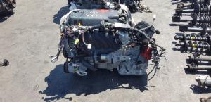 двигатель Toyota Belta