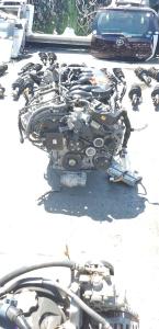 двигатель Lexus GS350
