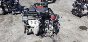 двигатель Nissan Moco
