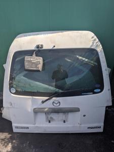 дверь 5-я Mazda Bongo