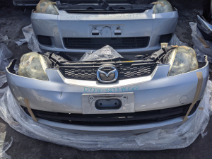 ноускат Mazda Demio