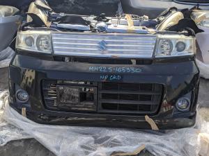 ноускат Suzuki Wagon R