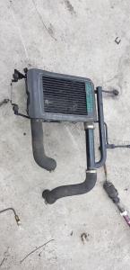 интеркулер Mitsubishi  Pajero