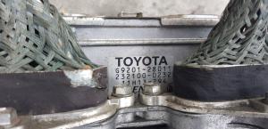 инвертор Toyota Estima