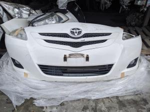 ноускат Toyota Belta
