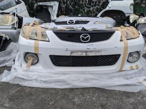 ноускат Mazda Familia