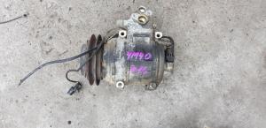 компрессор кондиционера Mitsubishi Pajero