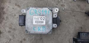 Блок управления рулевой рейкой Lexus GS350