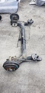 балка Mazda Demio