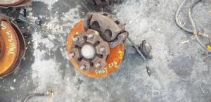 ступица Mazda Titan