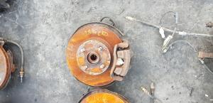 ступица Toyota Corolla Fielder