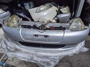 ноускат Toyota Vitz