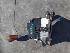 селектор акпп Lexus GS350