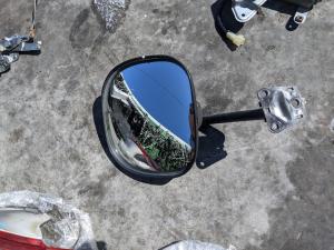 зеркало с пятой двери Toyota Hiace