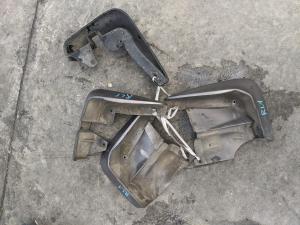 брызговики комплект Honda Lagreat