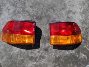 стоп Honda Lagreat