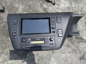 монитор Honda Lagreat