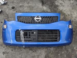 бампер Nissan Moco