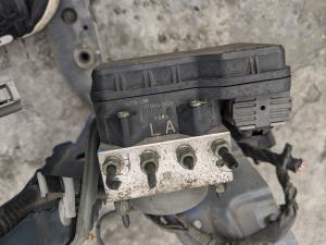 блок abs Nissan Moco