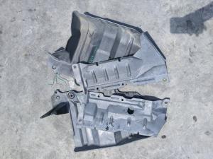 защита двигателя Nissan Bluebird Sylphy