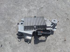 блок управления топливным насосом Lexus GS350