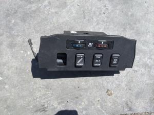 кнопка подогрева сидений Lexus GS350