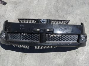 бампер Nissan Wingroad