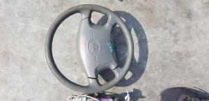 руль Toyota Mark II Wagon Qualis