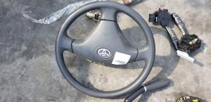 руль Toyota Opa