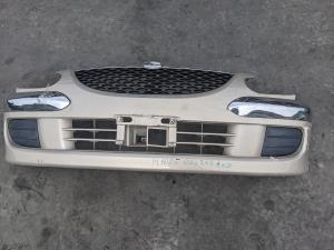 бампер Toyota Duet
