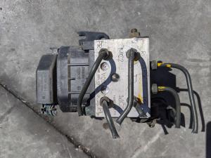 блок abs Honda Life Dunk