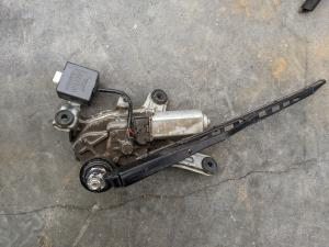 моторчик заднего дворника Toyota Caldina