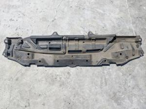 защита бампера Toyota Alphard