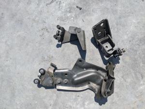 ролик двери Honda Mobilio Spike
