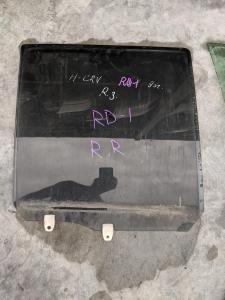 стекло двери Honda CR-V