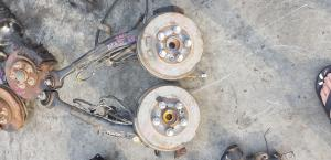 ступица Toyota RAV4