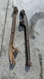 рычаг Suzuki Jimny