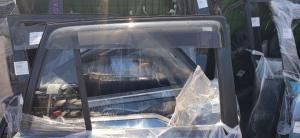 ветровик Toyota RAV4