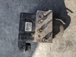блок abs Mitsubishi Pajero Mini