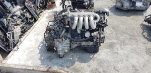 двигатель Mazda Familia S-Wagon