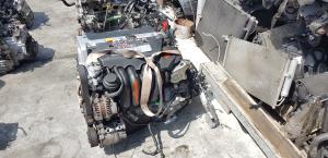 двигатель Honda Ingtegra