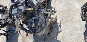 АКПП Honda Inspire