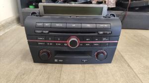магнитофон Mazda Axela