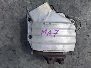 катализатор Honda Domani