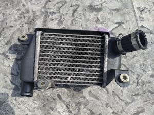 интеркулер Mitsubishi Pajero Mini
