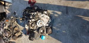 двигатель Daihatsu Mira